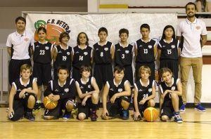 ALEVÍN '05