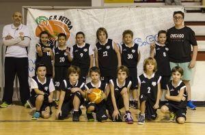 BENJAMÍN '07